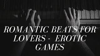 Romantic Music for Lovers Slow Striptease Sensual Jazz Music for Erotic Game
